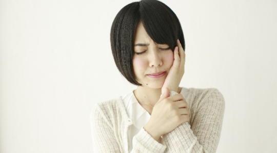 虫歯 口内環境