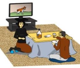夫婦の休日の過ごし方