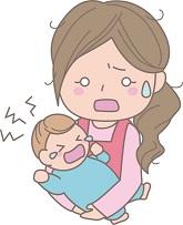 赤ちゃんのいびき